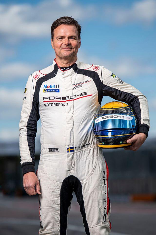Thomas Karlsson