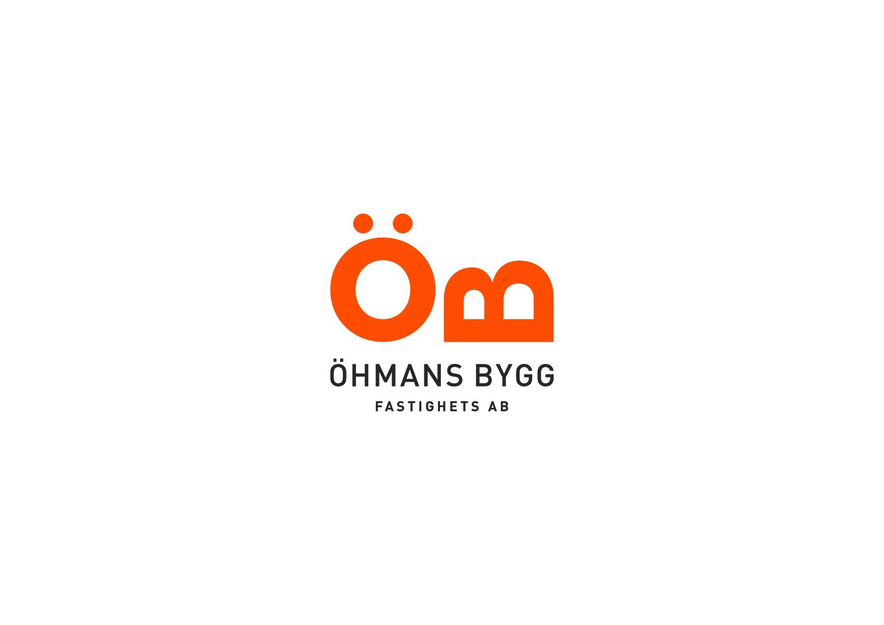 Ohmans Bygg